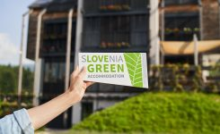 SLOVENIA GREEN DAY 2018 – SLOVENIA GREEN Awarding ceremony